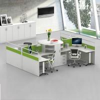 新款办公家具办公屏风、屏风工作位、屏风办公桌、屏风卡位