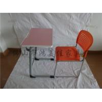 学生课桌椅,广东佛山鸿美佳厂家提供小学生课桌椅