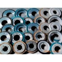 打粗钢丝轮|定型机压边钢丝轮|钢丝毛刷盘|铝盘钢丝轮|
