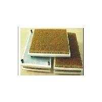 ICT测试机放电网铜丝刷板