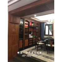 长沙原木家具定制印尼材料、原木鞋柜、衣柜门订制品牌排名