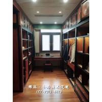 长沙全房原木家具批发代理、原木橱柜、隔断柜定做设计图片