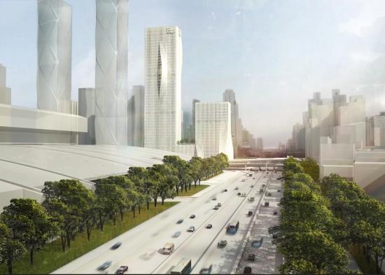 深圳能源集团总部大厦集团采购监理案例