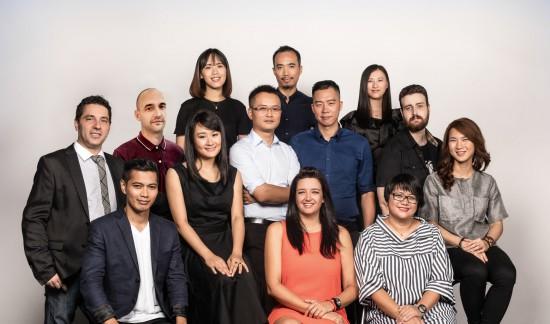 深圳beplay|官方网站研究开发院-国际设计部