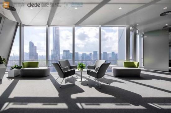 深圳能源集团总部大厦集团家具采购监理项目实施效果展示图12