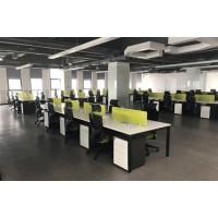 购买成品办公家具发现规格不符,与厂家定制可协商设计细节