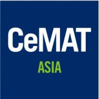 CeMAT ASIA 2019亚洲国际物流技术与运输系统展会