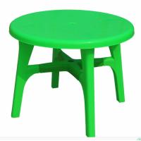 塑料桌子,塑料圆桌