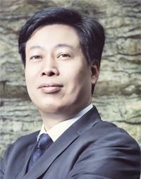 深圳家具研究开发院许柏鸣教授