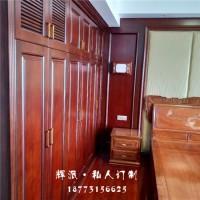 长沙市整屋实木定制渠道、实木木门、衣柜门订制环保油漆