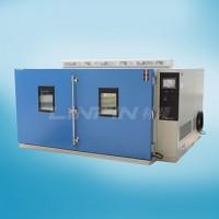 谈谈步进式高低温试验箱的特点