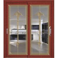 九江维修木门框玻璃门,配玻璃
