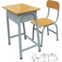 华鑫课桌椅生产技术和安装步骤