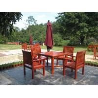 组合椅,庭院座椅,户外坐凳,宝林园户外家具