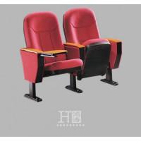 带写字板礼堂椅会议椅厂家