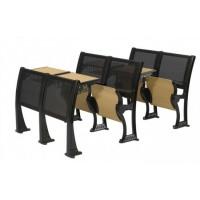 阶梯教室课桌椅厂家
