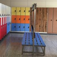奥高储物柜系列防水椅