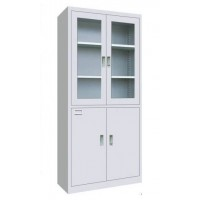 普通铁皮柜文件柜常常出现的问题
