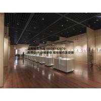 博物馆字画恒温恒湿展示柜艺术品展柜陶瓷展柜