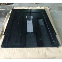 供应抗倍特缝纫机台面  CNC精密缝纫机台面加工