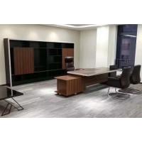 从设计到成品出厂,办公家具定制满足不同办公场景需求