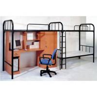华鑫给学校设计的宿舍床学生床是多大尺寸