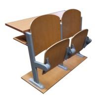教学固定式硬席排椅报告厅多功能厅