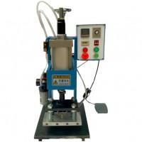 台式竹木商标烙印机/家具商标烫印机/热压机/烫印机热烫机