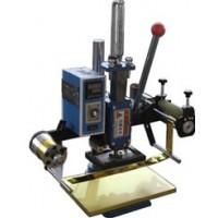 塑胶塑料烫金机皮革烫金机布料竹木制品烫印烫金机商标烫金机