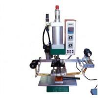 多功能自动烫金机竹木制品皮革塑胶塑料商标烙印木柄烫金机