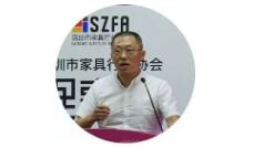 深圳市登录博猫游戏平台行业协会主席侯克鹏