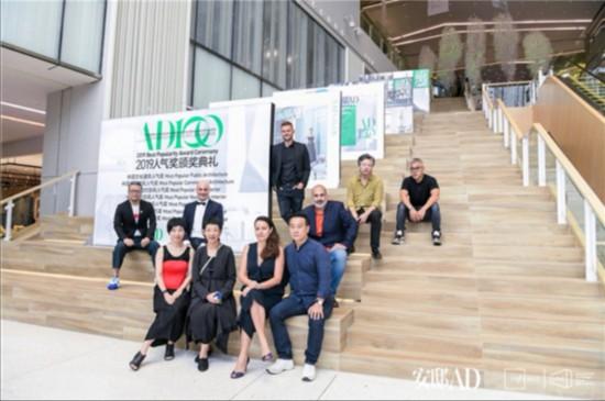 AD100最受大众喜爱的中国建筑、室内设计选出来了!