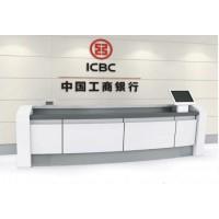 农商银行家具 哪里可以买到新款的西安银行办公家具