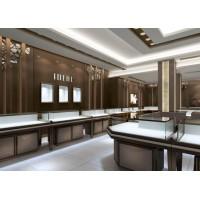 贵阳定制珠宝展柜,珠宝展示柜专业厂家13870973686