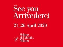 2020年意大利米兰登录博猫游戏平台展-厨房卫浴展-米兰设计周