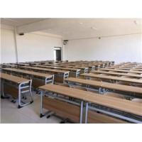 阶梯教室课桌椅的三大组成部分