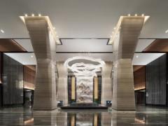 """""""寄情山水""""--新东方主义文化酒店"""