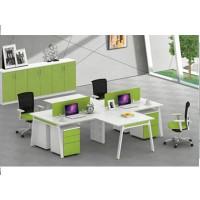 沈阳哪里有卖品质好的办公家具 阜新隔断办公桌