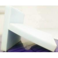 三防海绵座椅套复合加工|三防绵贴合皮料|三防绵定做