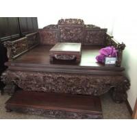 静安区高价回收红木家具 高档家具 古典家具