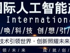 2020第十三届南京国际人工智能展览会