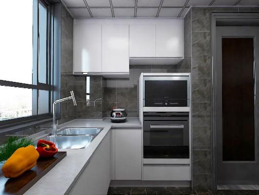 走心的厨房设计,让下厨的人不再辛苦