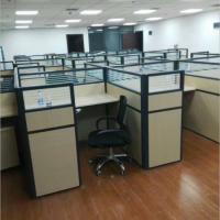 郑州员工办公桌——屏风办公台|工位定做(新闻资讯)