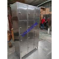 顺德不锈钢柜加工定制储存柜不锈钢机柜工厂展示柜来图定制