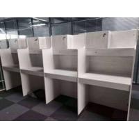郑州共享自习室桌子——考研电脑桌|屏风桌厂家(新闻资讯)