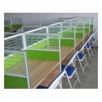 郑州带屏风的办公桌——电脑桌|卡座工位桌(新闻资讯)