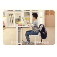 学习桌椅子生产厂家_学生学习桌椅_托管辅导课桌