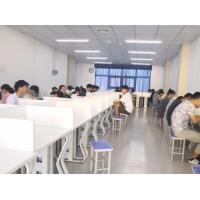 滨州考研自习室屏风桌——辅导班学习桌(新闻资讯)