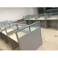 郑州屏风电脑桌——4人位工作位(新闻资讯)