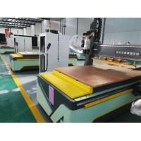 山数机械木工开料机橱柜衣柜雕刻机
